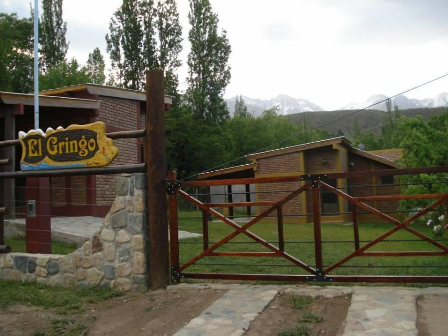 El Gringo, Potrerillos, Argentina, Argentina hotels and hostels