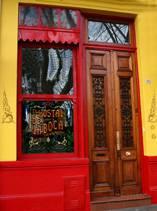 El Hostal De La Boca, Buenos Aires, Argentina, Argentina hotels and hostels