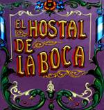 El Hostal De La Boca, Buenos Aires, Argentina, recommendations from locals, the best hotels around in Buenos Aires