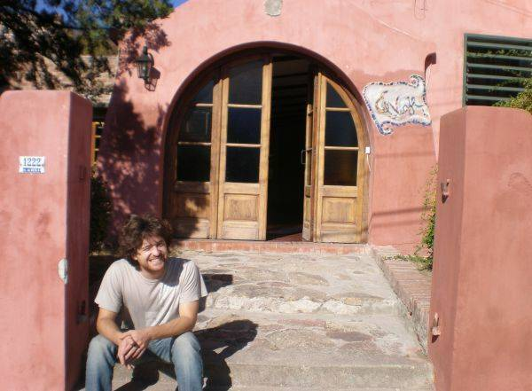 El Viaje, Mina Clavero, Argentina, tips for traveling abroad and staying in foreign hotels in Mina Clavero