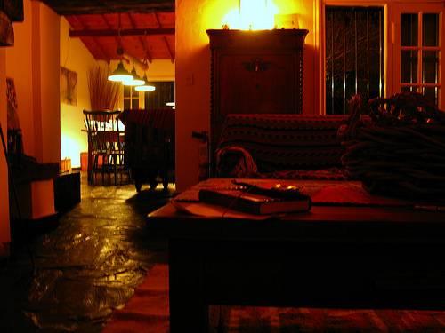 Estancia El Cencerro, Capilla del Senor, Argentina, Argentina hotels and hostels