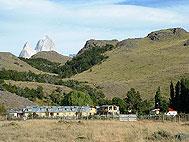 Estancia La Quinta, El Chalten, Argentina, Argentina hotels and hostels