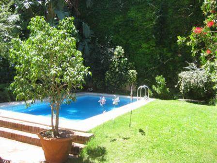 Flores Del Sol Bed and Breakfast, Buenos Aires, Argentina, Argentina hotels and hostels