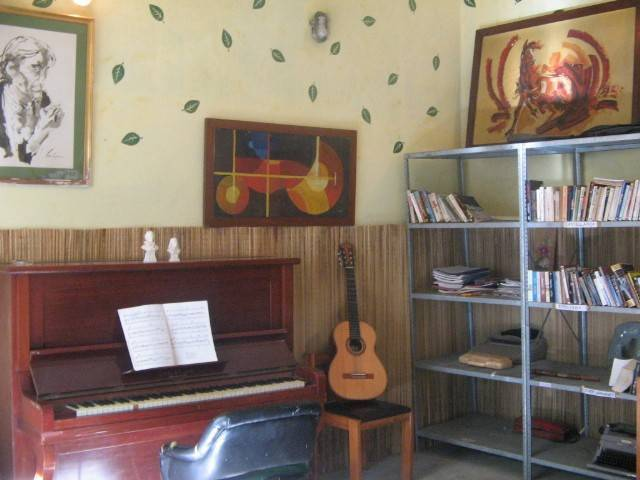 Hostal Don Sancho, Buenos Aires, Argentina, outstanding holidays in Buenos Aires