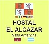 Hostal El Alcazar Salta, Cerrillos, Argentina, Argentina хостелы и отели