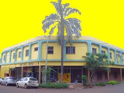 Hostel Anahi, Puerto Iguazu, Argentina, Argentina hotels and hostels