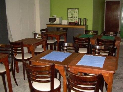 Hostel Arribo Buenos Aires, Buenos Aires, Argentina, hotels with ocean view rooms in Buenos Aires
