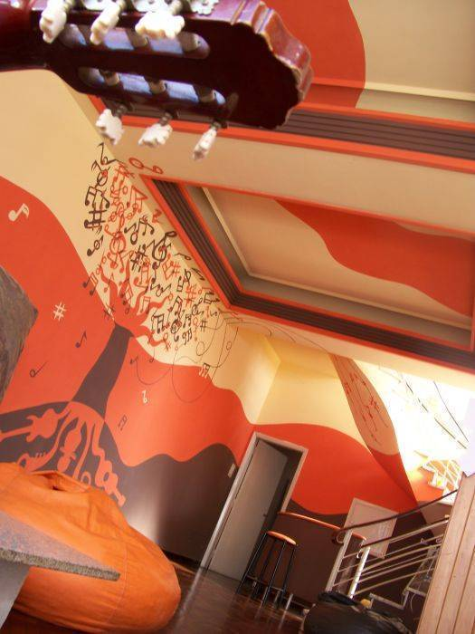 Hostel Art, Cordoba, Argentina, Argentina hotels and hostels