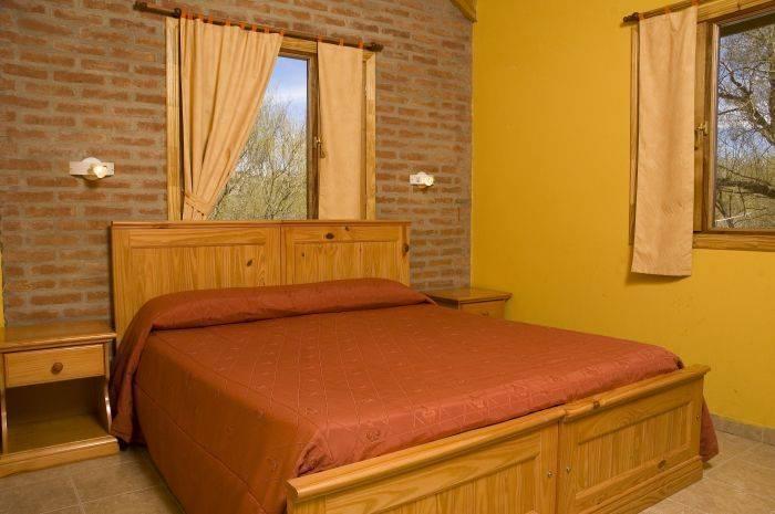 Hostel Del Glaciar Libertador, El Calafate, Argentina, Argentina hostli in hoteli