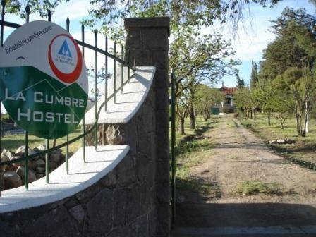 Hostel La Cumbre, Cordoba, Argentina, relaxing hotels and hostels in Cordoba