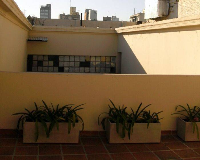 Hostel Sol de Oro, Montserrat, Argentina, city hotels and hostels in Montserrat