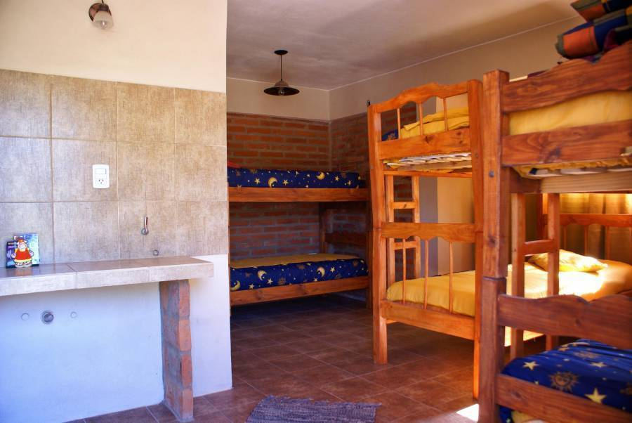 Hostel Tinktinkie, Santa Rosa de Calamuchita, Argentina, best questions to ask about your hotel in Santa Rosa de Calamuchita