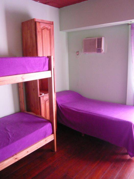 Hostel Tinkuni, Buenos Aires, Argentina, Argentina hotels and hostels