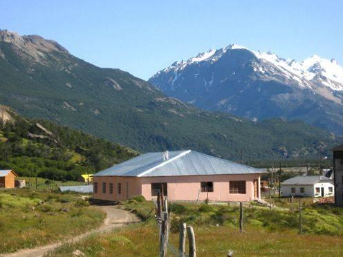Hosteria Koonek, El Chalten, Argentina, world traveler benefits in El Chalten