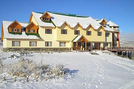 Hosteria Meulen, El Calafate, Argentina, Argentina hostels and hotels