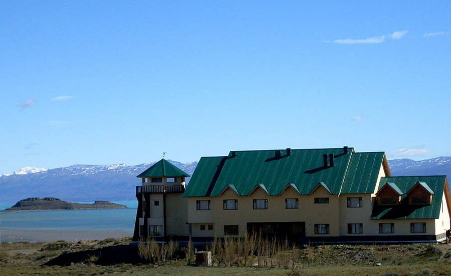 Hosteria Meulen, El Calafate, Argentina, how to spend a holiday vacation in a hotel in El Calafate