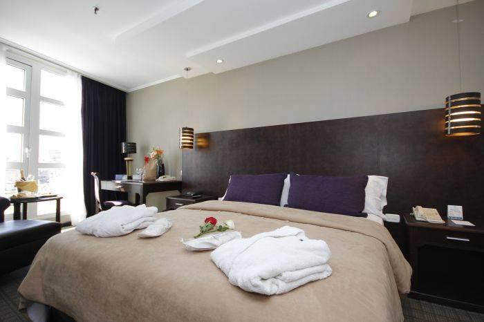 Howard Johnson Plaza Florida, Retiro, Argentina, Argentina hostels and hotels