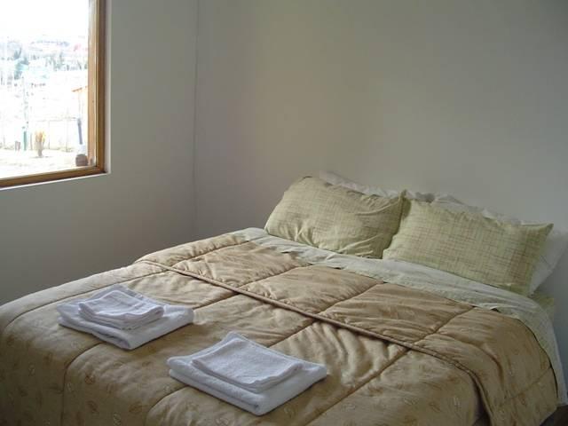 I Keu Ken Hostel, El Calafate, Argentina, Argentina hostels and hotels