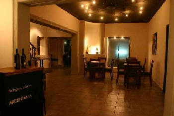 Itaka Hostel, Mendoza, Argentina, the most trusted reviews about hotels in Mendoza