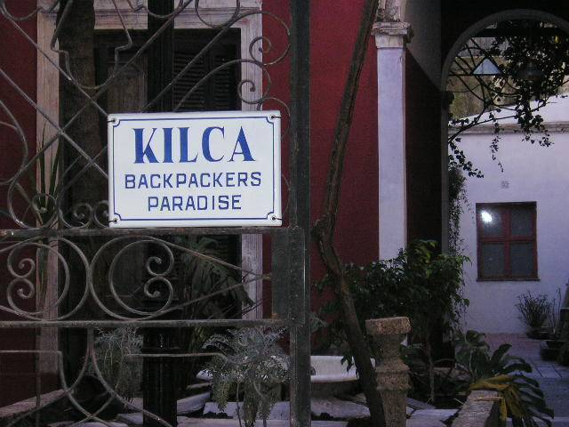 Kilca Hostel, Buenos Aires, Argentina, Argentina hostels and hotels