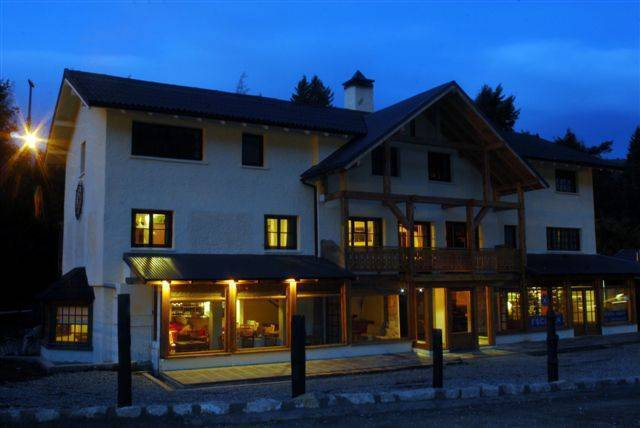 Knapp, San Carlos de Bariloche, Argentina, hotels for christmas markets and winter vacations in San Carlos de Bariloche