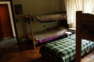 La Casa Tomada, Buenos Aires, Argentina, Argentina hotels and hostels