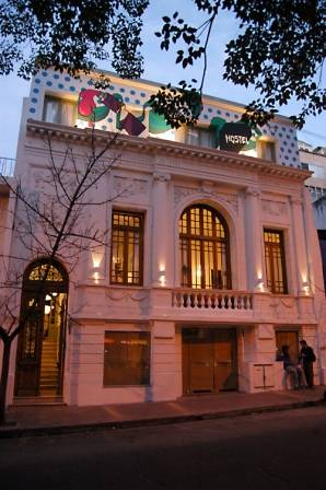 Le Grand Hostel, Cordoba, Argentina, Argentina hotels and hostels
