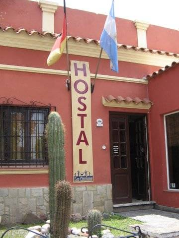 Los Cardones Youth Hostel, Cerrillos, Argentina, Argentina hotels and hostels