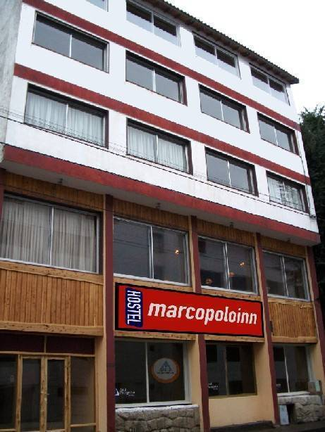 Marcopoloinn Hostel, San Carlos de Bariloche, Argentina, youth hostels and backpackers for mingling with locals in San Carlos de Bariloche