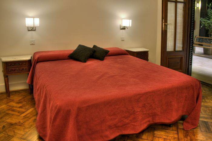 Milhouse Hostel Avenue, Buenos Aires, Argentina, Keuze hotels in Buenos Aires