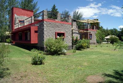 Oh La La Hostel, Mina Clavero, Argentina, Argentina hotels and hostels