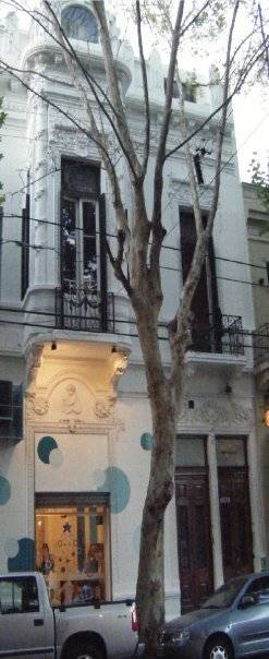 Palermo House, Buenos Aires, Argentina, Argentina hostels and hotels