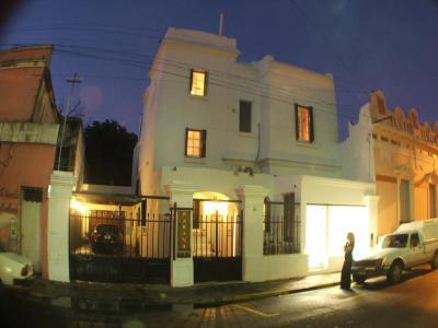 Parana Hostel, Parana, Argentina, Argentina hotels and hostels