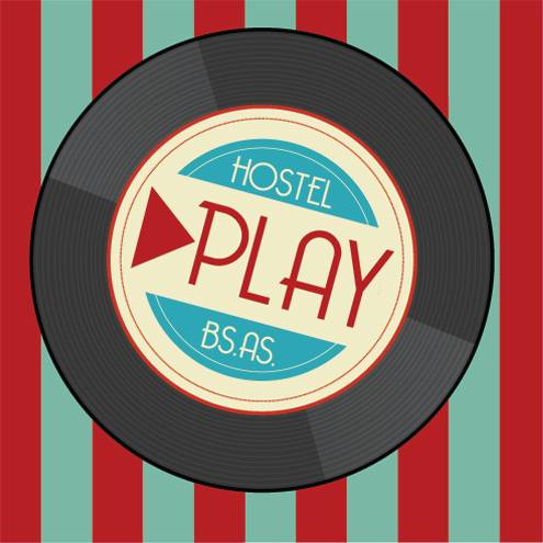 Play Hostel Buenos Aires, Palermo, Argentina, Τα καλύτερα ξενοδοχεία και ξενώνες στην παραλία σε Palermo