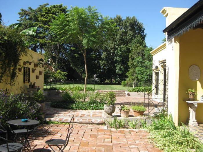 Posada de la Plaza, San Antonio de Areco, Argentina, Argentina hotels and hostels