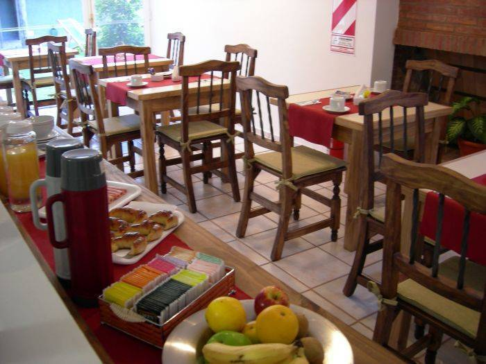 Red Wine Club, San Rafael, Argentina, cool hostels for every traveler who's on a budget in San Rafael