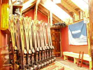 Refugio El Manu, San Carlos de Bariloche, Argentina, Argentina hostels and hotels