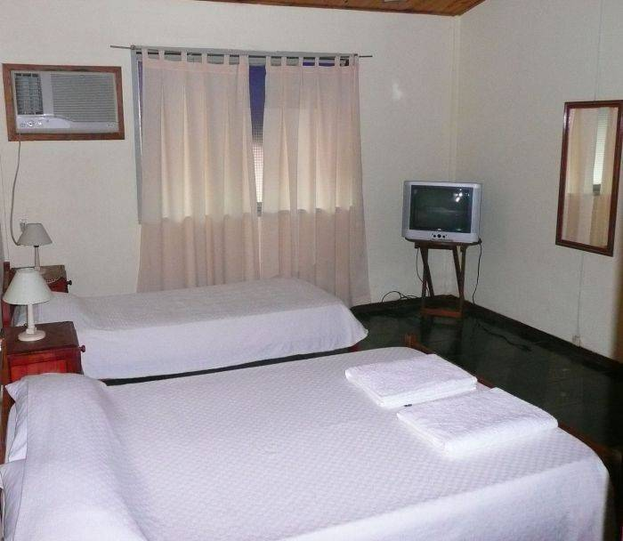 Residencial Uno, Puerto Iguazu, Argentina, Argentina hotels and hostels
