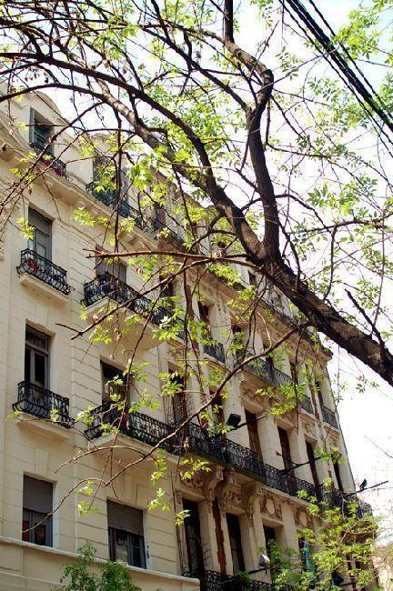 Small Town Hostel, Buenos Aires, Argentina, Argentina hotels and hostels