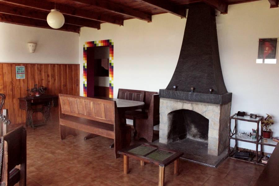 Solentiname Hostel Cultural, San Carlos de Bariloche, Argentina, Argentina hostels and hotels