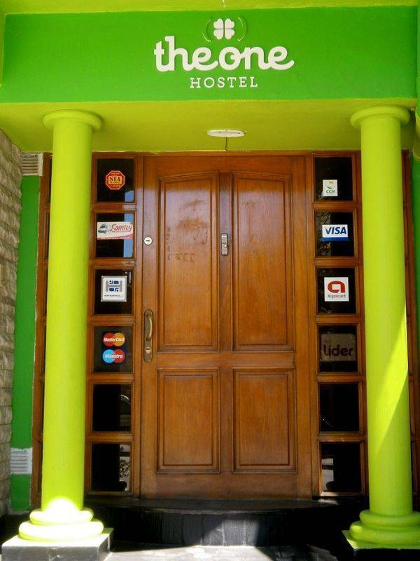 The One Hostel, Cordoba, Argentina, the world's best green hotels in Cordoba