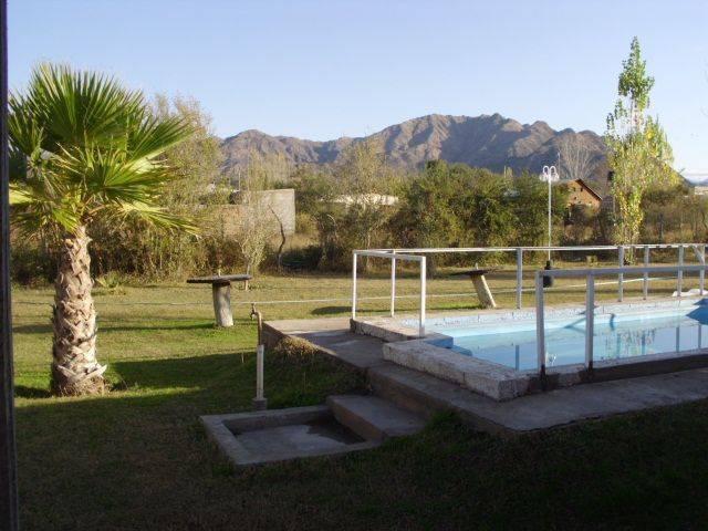 Valle Verde, San Agustin de Valle Fertil, Argentina, Argentina hotels and hostels