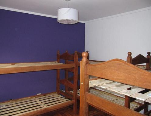 Viva La Vida, Belgrano, Argentina, international backpacking and backpackers hostels in Belgrano