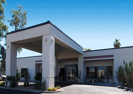 Comfort Inn, Phoenix, Arizona, Arizona hotels and hostels