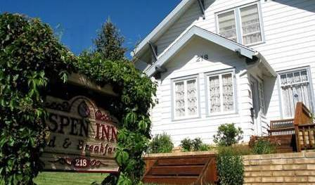 Aspen Inn Bed and Breakfast 1 photo