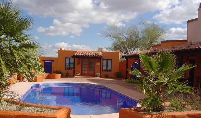 La Casita Luxury Bed and Breakfast 14 photos