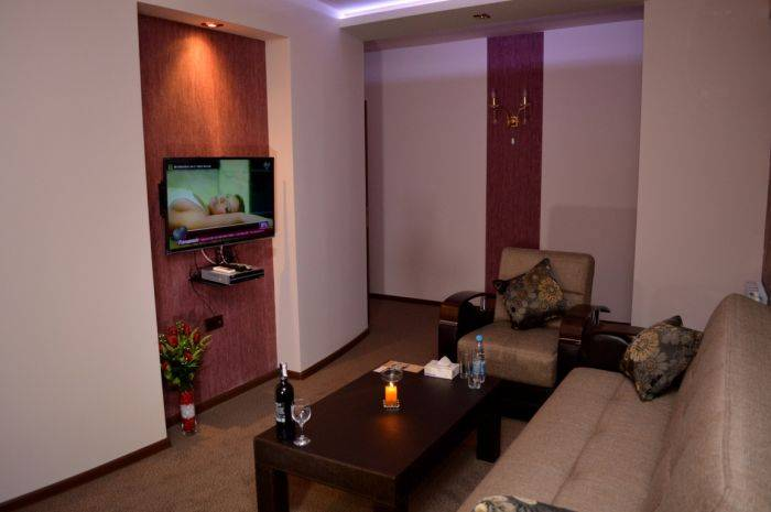 Areg Hotel, Yerevan, Armenia, Armenia hostels and hotels