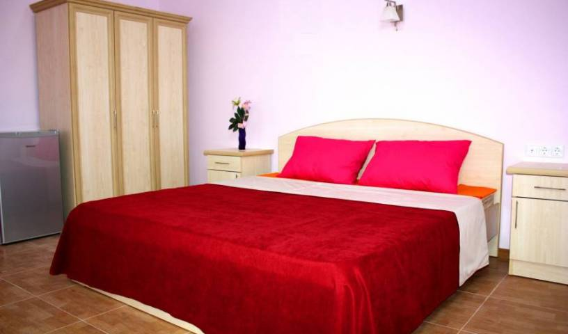 Aragats Hotel - Search available rooms for hotel and hostel reservations in Aragats 1 photo