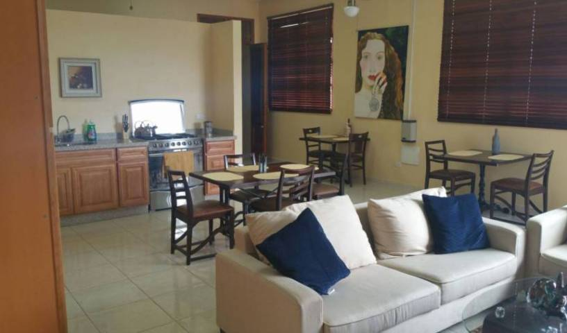 Pista Q - Search for free rooms and guaranteed low rates in Oranjestad 12 photos