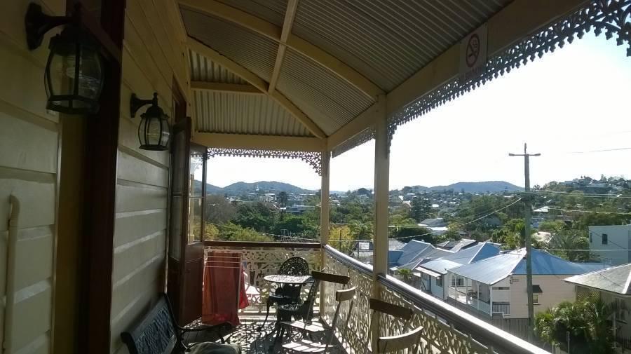 Aussie Way Hostel, Brisbane, Australia, Alternatif oteller, pansiyonlar ve B & B'ler içinde Brisbane